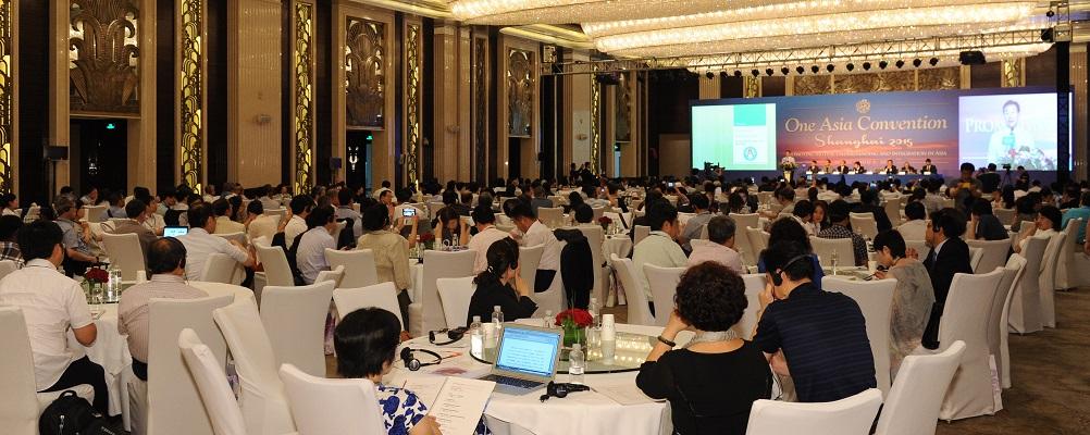 コンベンション2015上海